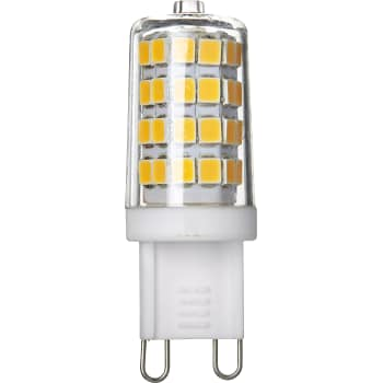 LED-lampa Spot G9 3W 300lm ICA Home