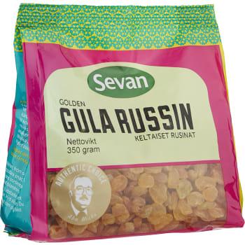 Russin Gula 350g Sevan