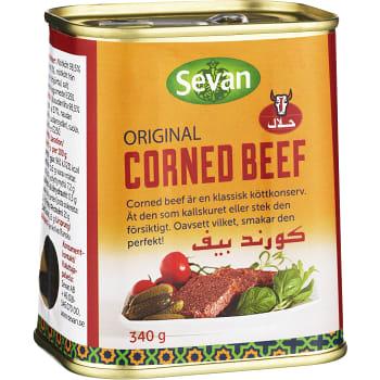Corned beef 340g Sevan