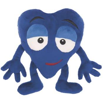 Mjukisfigur Doddo från Babblarna 26cm Teddykompaniet