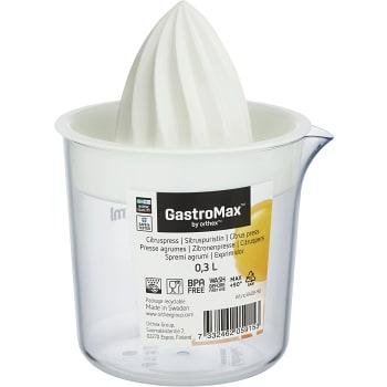 Citruspress Vit 0,3L Gastromax