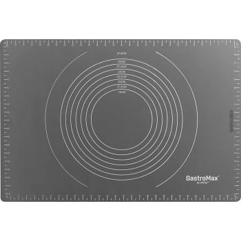 Bakmatta Silikon 40x60cm Gastromax