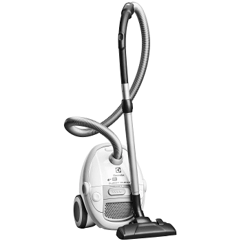 Dammsugare Classic Silence ECS52IW Vit Electrolux