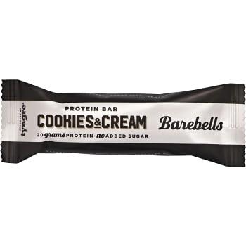 Proteinbar Cookies & cream 55g Barebells