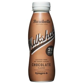 Proteinmilkshake Choklad 330ml Barebells