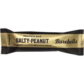 Protein Bar Peanutbutter 55g Barbells