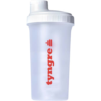 Shaker 1-p Tyngre