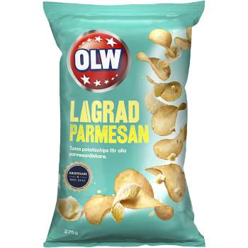 Chips Lagrad Pamesan 275g Olw