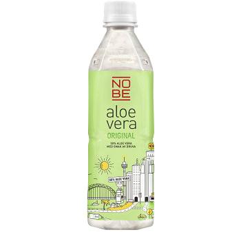Aloe vera dryck Original 50cl Nobe