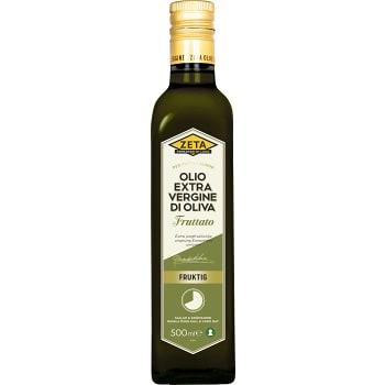 Olivolja Fruktig 500ml Zeta