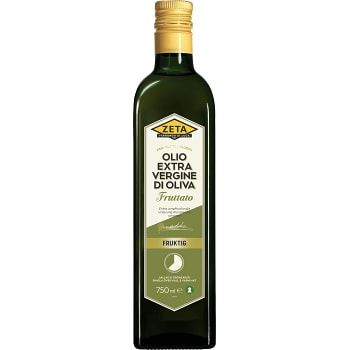 Extra virgin Olivolja Fruttato 750ml ZETA