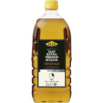 Extra virgin Olivolja Originale 2l Zeta