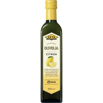 Olivolja Limone 500ml Zeta