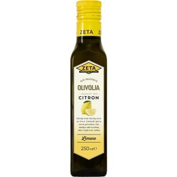 Olivolja Citron 250ml Zeta