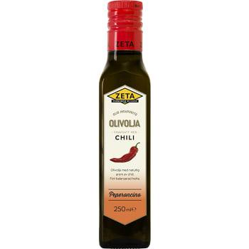Olivolja Chili 250ml Zeta