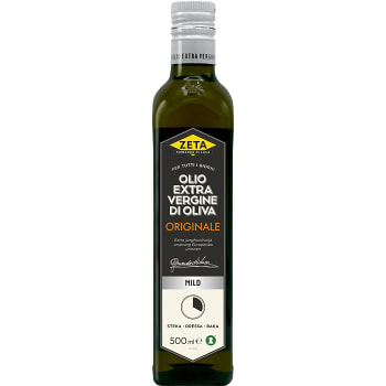 Extra virgin Olivolja Originale 500ml Zeta