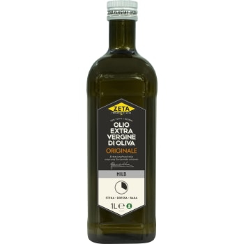 Extra virgin Olivolja Originale 1l Zeta