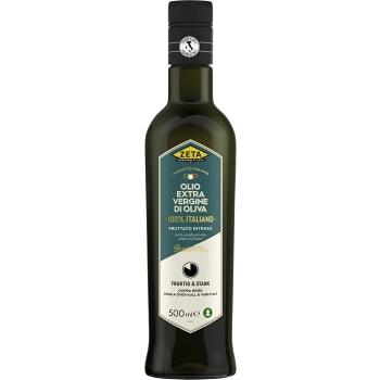 Olivolja Extra Vergin Fruttato 500ml Zeta