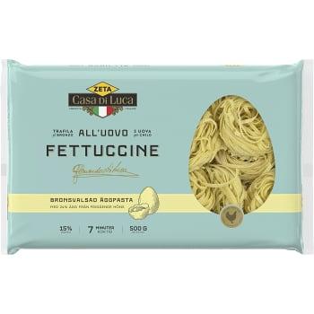 Pasta Fettuccine 500g Zeta