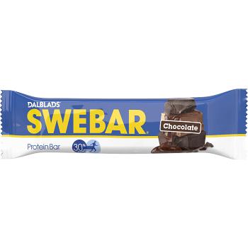 Swebar Choklad Kosttillskott 55g Dalblads