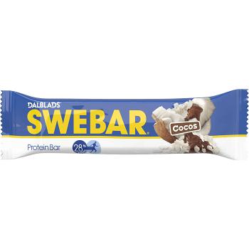 Swebar Cocos Kosttillskott 55g Dalblads