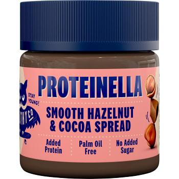 Hasselnötskräm Proteinella 200g HealthyCo
