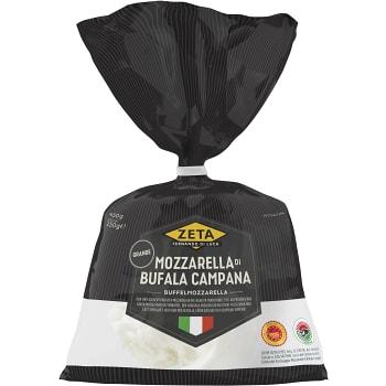 Mozzarella di Bufalo 250g Zeta
