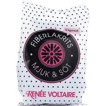 Fiberlakrits 160g Renée Voltaire
