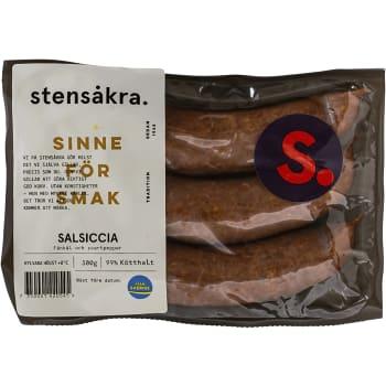 Salsiccia 300g Stensåkra