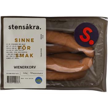 Wienerkorv 360g Stensåkra