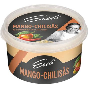 Mango chilisås 230ml Eriks såser