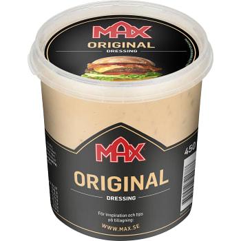 Originaldressing 450ml Max