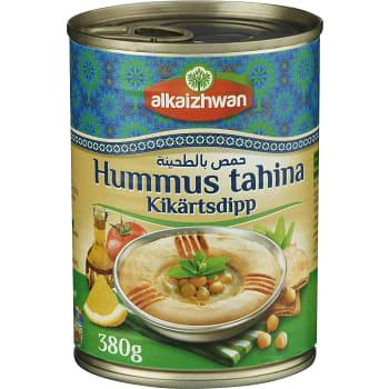 Hommus Tahina 380g Alkaizhwan