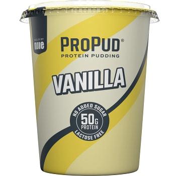 Proteinpudding ProPud Vanilj Laktosfri 500g NJIE
