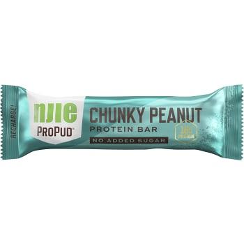 Proteinbar Chunky peanut 55g Njie