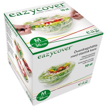 Överdragshätta Medium 10-p Eazycover