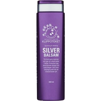 Balsam Silver