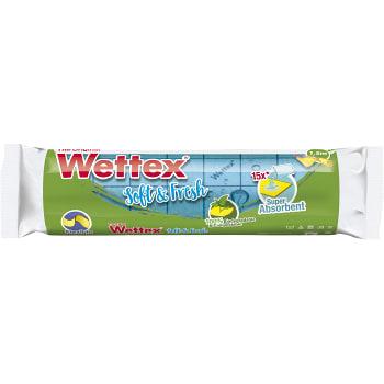 Diskduk Soft & Fresh 1,5m Wettex