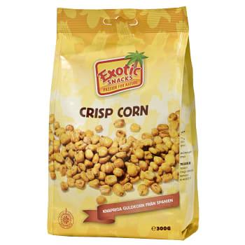 Crisp corn 300g Exotic Snacks