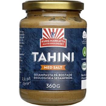 Tahini med salt 360g KRAV Kung markatta