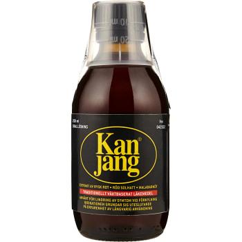 Förkylning Mixtur Naturläkemedel 200ml Kan Jang