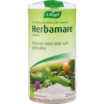Herbamare Original Ekologisk 250g A.Vogel