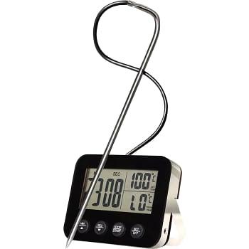 Stektermometer Digital ICA Cook & Eat