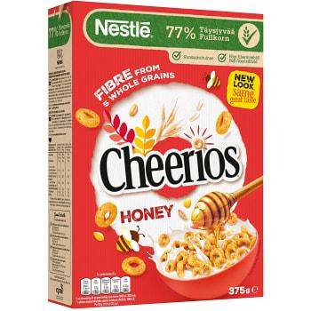 Cheerios Honey 375g Nestle