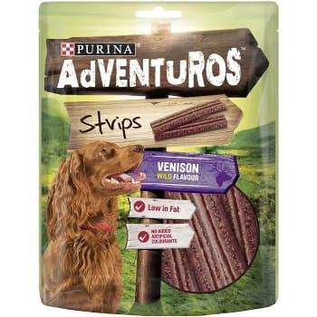 Hundsnacks Rådjurssmak 90g Purina