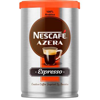 Kaffe Espresso Azera 100g Nescafé