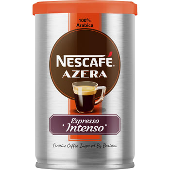 Kaffe Azera Espresso Intenso 100g Nescafé