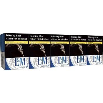 Blue Label Limpa L&M