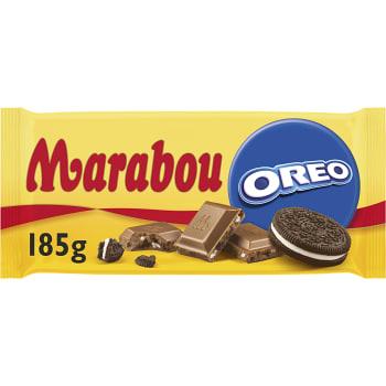 Chokladkaka Oreo 185g Marabou