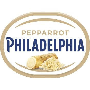 Pepparrot 175g Philadelphia